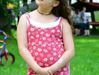 """11 m. Gabrielė: """"Neįsivaizdavau, kaip galima gyventi be akinių"""""""