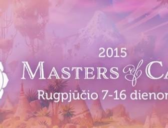 """Festivalis """"Masters of Calm"""" kviečia atrasti kūno, sielos ir proto balansą"""