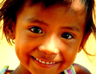 Akimirkos: birželio 1-oji – Tarptautinė vaikų gynimo diena