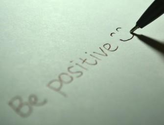 Istorija apie pozityvų požiūrį