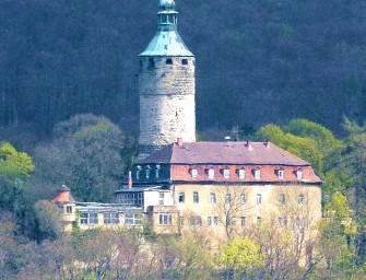 Schloss Tonndorf – įgyvendinta utopija?