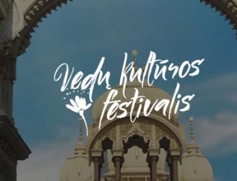 """Vedų kultūros festivalis, arba: Viešpaties žaidimai """"Compensa"""" salėje"""