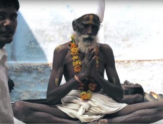 Paslaptingoji Indija: dvasinė Vrindavano istorija