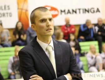 """Žalingų įpročių atsisakęs NKL lyderių treneris Marius Kiltinavičius: """"Tai buvo geriausias mano gyvenimo sprendimas"""""""