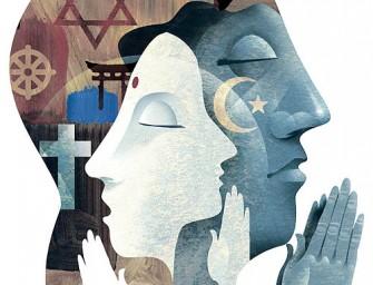 Religijų skirtumai ir vienovė. Kas mus vienija?