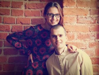 """,,Darnus gyvenimas"""": Marius ir Ieva Kiltinavičiai"""