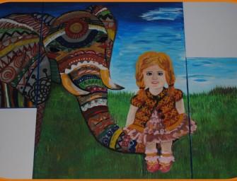 Vaikų ugdymas kitaip, arba: kaip Ganeša atėjo į Vilnių?