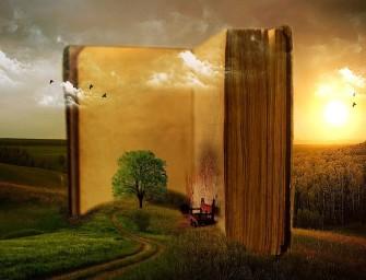 Skaityti – tai prarasti save, kad vėl save atrastum