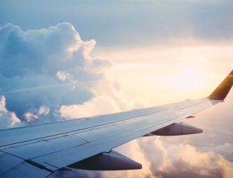 Aurelijus Veryga: Aviacinio saugumo klausimas