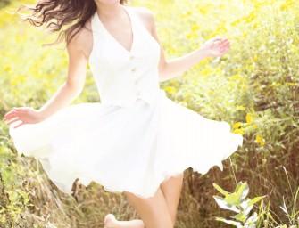 Vaikščioti basomis: stulbinanti nauda sveikatai