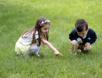 Vaiko vystymasis ir religinis bei moralinis auklėjimas (II dalis)