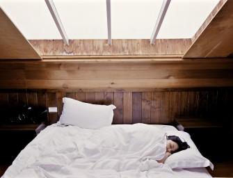 Teisingas miego režimas – nemokamas geros savijautos receptas