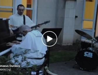 Dvasininkai šėlsta