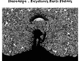 """""""Karalienės Kunti Maldos"""" – dainų albumas, sukurtas remiantis senovės šventraščio eilutėmis"""