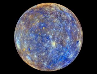 Trečiadienis – Merkurijaus diena
