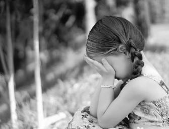 Liūdesio ašaros savo struktūra skiriasi nuo džiaugsmo ašarų