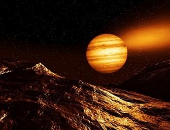 Ketvirtadienis – Jupiterio diena