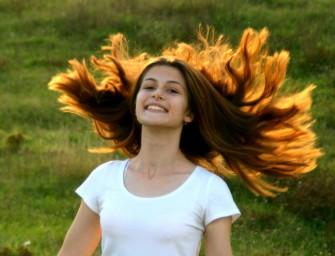 Plaukų priežiūra pagal ajurvedą