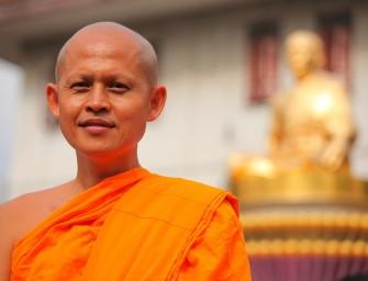 Dešimt Šaolino vienuolio patarimų, kaip išlikti amžinai jaunu