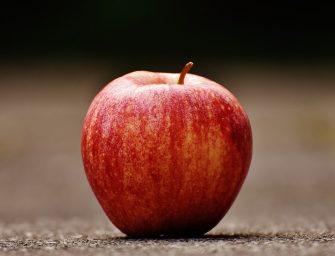 Dešimt priežasčių suvalgyti po obuolį kasdien