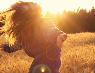 Mintys apie mintis, stebuklus, pozityvą…