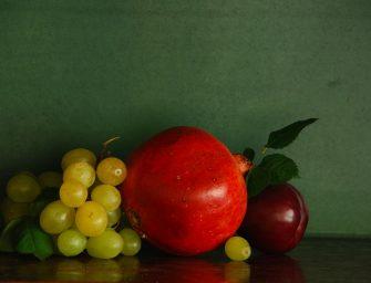 Kaip pakelti hemoglobino lygį kraujyje, nevartojant mėsos?