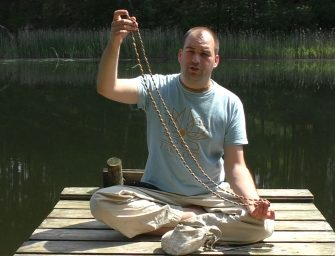 "Mantra meditacija (II dalis): ""Meditacijos tikslas"""
