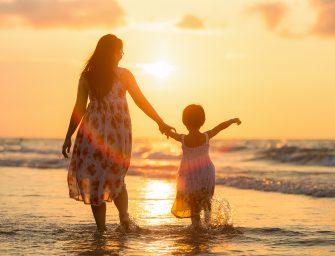 Turėti vaiką ar būti tėvais?
