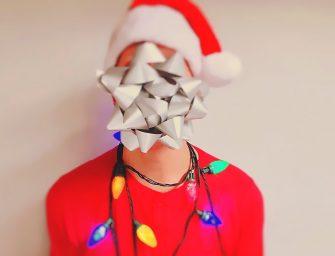 Kalėdų dovanos be streso