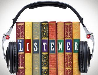 Audio knygos