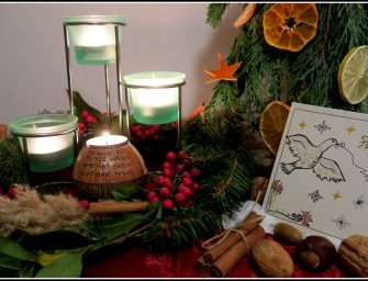 Šventų Kalėdų prasmė ir idėjos