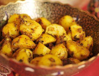 Bengališkos bulvytės