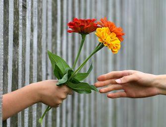 Santykiai – tai jūsų vidaus atspindys