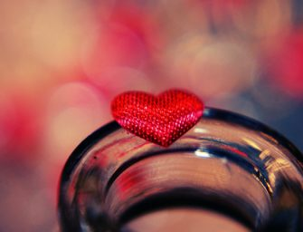 Uždaryta širdis