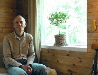 Nepaprasta pažintis su klinikinę mirtį patyrusiu ir praeitą gyvenimą atsimenančiu lakūnu