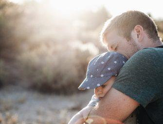 Esamiems ir būsimiems tėčiams