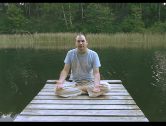 """Mantra meditacija (III dalis): """"Meditacijos nuotaika"""""""