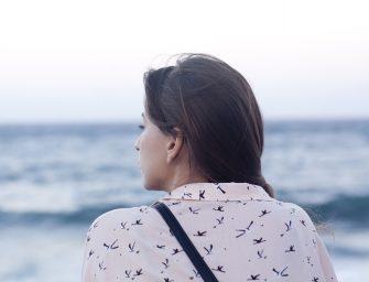 Didžiausia pagunda – nepriimti savęs