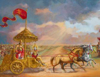 Hindu pranašystės
