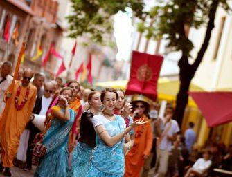 Artėja spalvingas Vežimų festivalis
