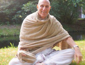 Interviu su Mahatma prabhu (II dalis)