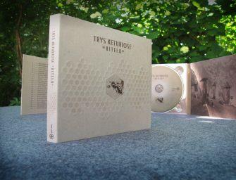 """Naujame """"Trys keturiose"""" albume """"Bitela"""" – sutartinės grynu gamtos garsu"""